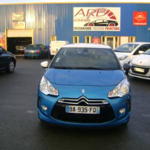 Citroën DS3 14 VTI 95 CV CHIC DS3
