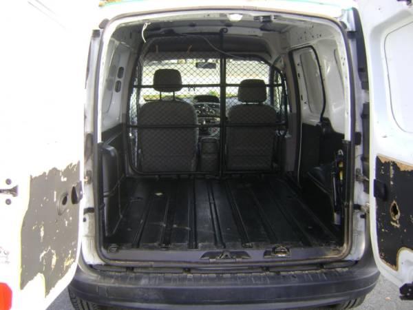 Renault Kangoo CONFORT 15 DCI 85 CV Kangoo