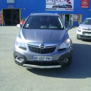 Opel Mokka COSMO PACK 17 CDTI 130 CV Mokka