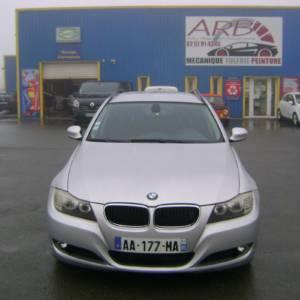 BMW 320d Touring CONFORT 177 CV 320d Touring