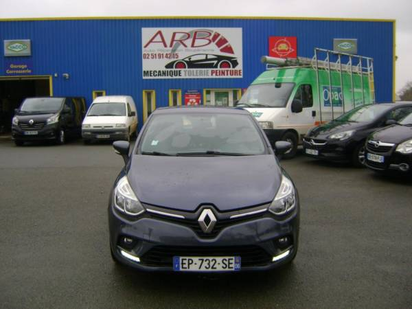 Renault Clio 4 0.9 TCE 90 CV BUSINESS Clio