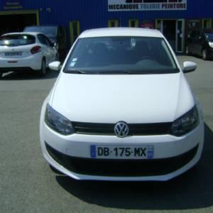 Volkswagen Polo CONCEPT 12I 60 CV 3 PORTES Polo