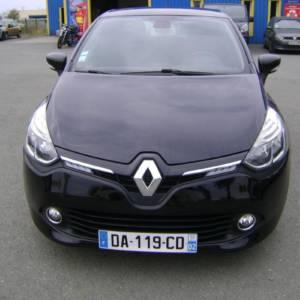 Renault Clio 4 15 DCI 90 CV INTENS Clio