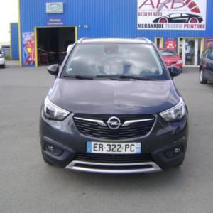Opel Crossland X ECOTEC INNOVATION 12I TURBO 110 CV Crossland X
