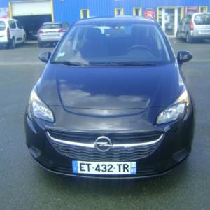 Opel Corsa E EDITION 14I 90 CV Corsa