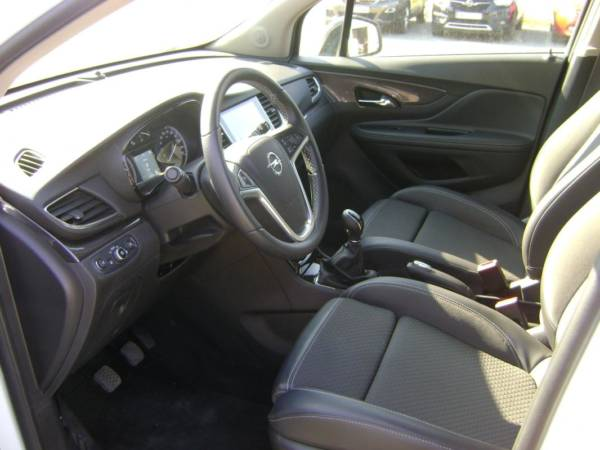 Opel Mokka X COLOR EDITION 16 CDTI 136 CV Mokka X